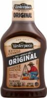 KC Masterpiece Original Barbecue Sauce