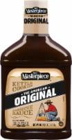 KC Masterpiece Original BBQ Sauce