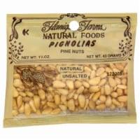 Flanigan Farms Pignolias