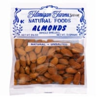 Flanigan Farms Whole Almonds