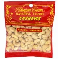 Flanigan Farms Cashews