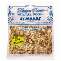 Flanigan Farms Dry Roasted Almonds