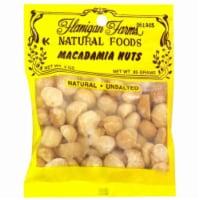 Flanigan Farms Macadamia Nuts