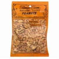 Flanigan Farms Dry Roasted Peanuts