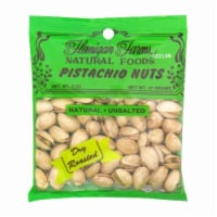 Flanigan Farms Dry Roasted Pistachio Nuts