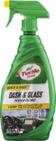 Turtle Wax Quick & Easy Dash & Glass Interior Cleaner