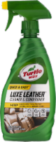 Turtle Wax Quick & Easy Luxe Leather Cleaner & Conditioner
