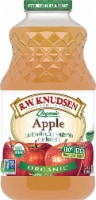 R.W. Knudsen Organic Apple Juice