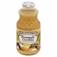 R.W. Knudsen Pineapple Coconut Juice - 32 fl oz