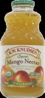 R.W. Knudsen Organic Mango Nectar Juice