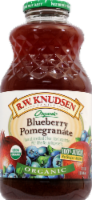 R.W. Knudsen Organic Blueberry Pomegranate Juice Blend