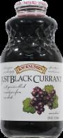 R.W. Knudsen Just Black Currant Juice