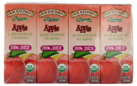 R.W. Knudsen Organic Apple Juice Boxes