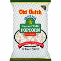 Old Dutch White Popcorn - 6 oz