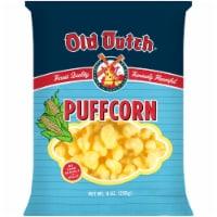 Old Dutch Puffcorn - 8 oz