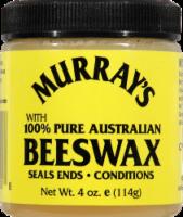 Murray's 100% Pure Australian Beeswax - 4 oz