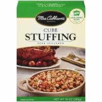 Mrs. Cubbison's Herb Seasoned Cube Stuffing - 10 oz
