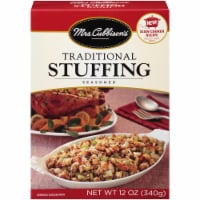 Mrs. Cubbison's Seasoned Traditional Stuffing