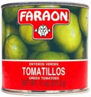 Faraon Whole Tomatillo Green Tomatoes