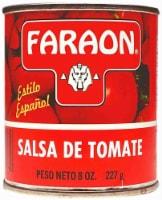 Faraon Tomato Sauce