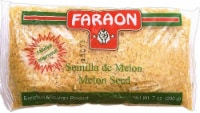 Faraon Melon Seed Pasta