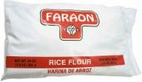 Faraon Rice Flour