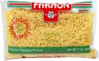 Faraon Rings Pasta