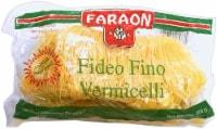 Faraon Pasta Fideo