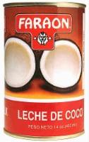 Faraon Coconut Milk