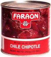 Faraon Chipotle Peppers