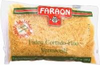 Faraon Fideo Fine Cut Pasta