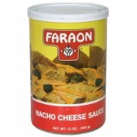 Faraon Nacho Cheese Sauce