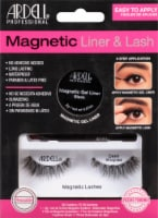 Ardell Magnetic Black Liner & Lash Demi Wispies Magnetic Lashes
