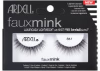 Ardell Faux Mink 817 False Eyelashes