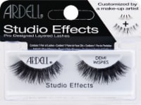 Ardell Studio Effects Demi Wispies Pro-Designed Layered Lashes