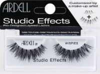 Ardell Studio Effects Wispies Pro-Designed Layered Lashes
