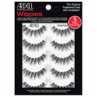 Ardell Wispies Original Feathered Lash with Invisiband Multipack False Lashes