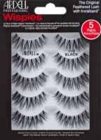 Ardell Wispies 113 Black Eyelashes