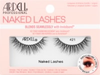 Ardell 421 Black Naked Lashes