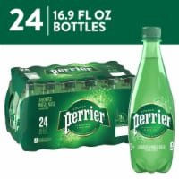 Perrier Sparkling Mineral Water 24 Bottles