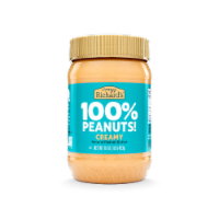 Crazy Richard's Creamy Peanut Butter