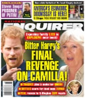 Enquirer Magazine