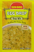 Sun-Bird Egg Drop Soup Mix - 1 Oz