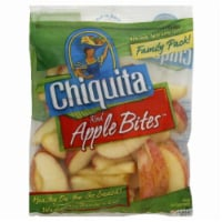 Chiquita Red Apple Bites Family Pack