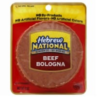 Hebrew National Beef Bologna