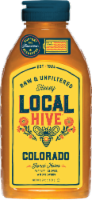 Local Hive Colorado Raw & Unfiltered Honey