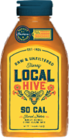 Local Hive So Cal Raw & Unfiltered Honey
