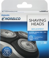 Philips Norelco Series 1000–3000 SH30 Electric Razor Replacement Head - 1 ct