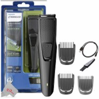 Philips Norelco Cordless Beard Trimmer 1000 Beard And Stubble Trimmer - 1