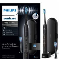 Philips Black Electric Toothbrush